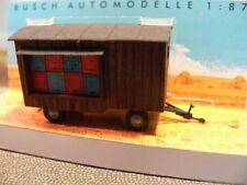 1/87 Busch Anhänger Bienenwagen 59931