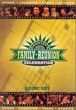 Country's Family Reunion Celebration 2 Disc Set DVD USED