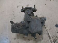 Zenith Carburetor from a Case Tractor *Sold as Core*
