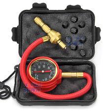 Rapid Air Deflators Tyre Deflator with Pressure Gauge 4WD Valve Caps Tool + Case