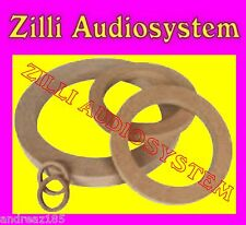 AZ AUDIOCOMP WDR 28 Coppia supporti in MDF x tweeter By AUDISON NUOVI