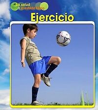 Ejercicio (Exercise) (La Salud Y El Estado Fisico  Health and Fitness) (Spanish