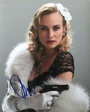 Diane Kruger SIGNED Autograph Image B 10x8 Photo AFTAL UACC Registered dealer