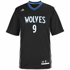 (2016-2017) Timberwolves RICKY RUBIO nba ($70) Jersey Adult MENS/MEN'S (xl)