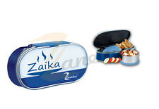 Branded ZAIKA Tiffin Lunch Box with 2 Stainless Steel Container