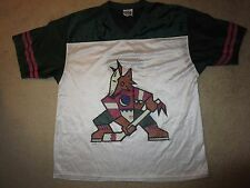 Keith Tkachuk #7 Phoenix Arizona Coyotes NHL Jersey M Medium Med
