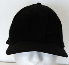 Truth Industries Soul Armor Christian Black Acrylic/Wool Baseball Hat Cap SM/MED