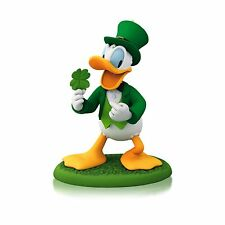 Hallmark Ornament 2014 Lucky Donald Duck 8th in Series A Year of Disney Magic