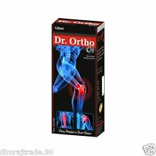 2xDr.Ortho Ayurvedic(Herbal) Medicinal Oil for Relief on muscles & body pain