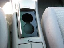 Cup Holder Custom Made Insert For Toyota HIGHLANDER Fits 2002-2007