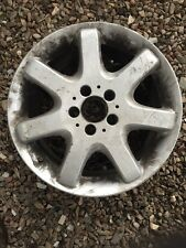 "Mercedes ML270 17"" Wheel Rim Good 275 55 17"