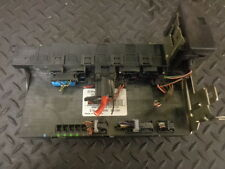 2002 MERCEDES C CLASS C220 CDI SEMI AUTO 5DR REAR SAM UNIT FUSE BOX 0035455201