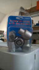 LOCKING  WHEEL NUTS   TOYOTA/LEXUS/FORD/ROVER  (DLS10T) 12mm x 1.5 mm thread