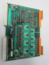 SANDERS ELECTRONICS SE360/1-0/01 INPUT-OUTPUT CARD