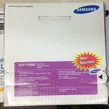 Samsung CLP-P300C 4 pack of CLP-300 series & CLX-3160FN toners Toner Cartridge