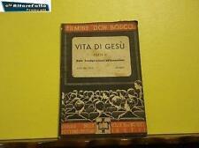 ART 2.624 OPSUCOLO VITA DI GESU'