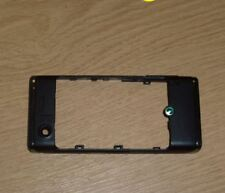 Genuine Original Sony Ericsson W595 Back Fascia Housing Cover Chassis