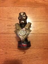1/6 Hot Toys Iron Man 3 Mark XXIV Collectible Figure Bust Rare