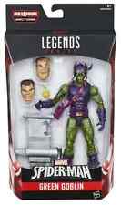 MARVEL LEGENDS SPIDER-MAN SERIES GREEN GOBLIN FIGURE BAF SANDMAN