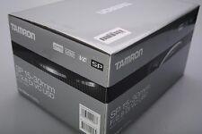 NEW TAMRON SP 15-30mm F2.8 Di VC USD A012 (15-30 mm F/2.8) Lens for Nikon*Offer