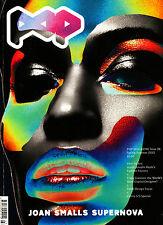 POP #26 S/S 2012 JOAN SMALLS Maryna Linchuk FRIDA GUSTAVSSON Neneh Cherry