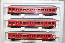 Märklin 43891 Personenwagen-Set S-Bahn Knorr Spaghetteria Spur H0 OVP