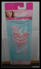 NRFP 1999 MATTEL BARBIE DOLL DREAMY TOUCHES FASHIONS UNDERGARMENTS ACCESSORY
