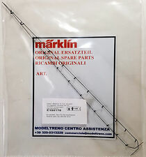 MARKLIN 186178 CORRIMANI DX + SX - GRIFFSTANGEN  RE. + LI.  BIG BOY