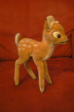 STEIFF PELUCHE   CIRQUE OU ANIMAUX SAUVAGES : BAMBI