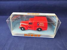 Dinky Matchbox 1948 Commer 8 CWT Van Sharps Toffee - Mint.