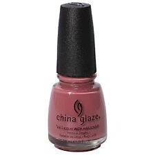 China Glaze Nail Polish, Fifth Avenue 0.50 oz