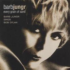 SaCD: BARB JUNGR Every Grain Of Sand (Barb Jungr Sings Bob Dylan) STILL SEALED