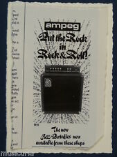an/ handmade greetings / birthday card AMPEG B15
