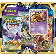 Pokemon TCG: Giratina 3-Pack Blister