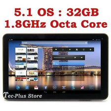 NEW TECA Q-103 ANDROID 5.1 OCTA CORE 32GB 10.1-inch HD HDMI TABLET PC
