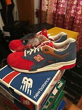 "New Size 13 Ubiq x New Balance 1600 ""The Benjamin"""