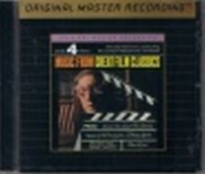 Herrmann, Bernard Music from Great Film Classics  MFSL Gold CD UII ohne J-Card