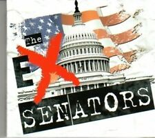 (DG990) The Ex Senators, The Ex Senators - sealed CD