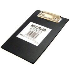 Mini Clipboard A6 Size Ideal for Taking Order/Notes Restaurants/Education 301438