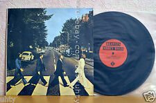 THE BEATLES ABBEY ROAD SOVIET RUSSIAN HARD TO FIND PRESSING 1991 TASHKENT LP