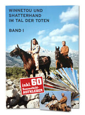 Winnetou & Shatterhand: Tal der Toten · Band I · Karl May · Lex Barker · Brice