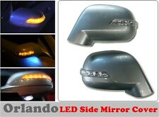 LED Light Side Mirror Cover (3 way) for Chevrolet  Orlando (2011~on)///