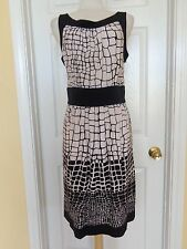 MAX AND CLEO dress size 12 new from Nordstrom $98