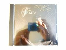 CAETANO VELOSO : FINA ESTAMPA  || CD NEUF ! PORT 0€