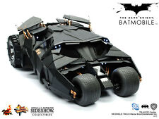 Hot toys MMS69 Black Tumbler Batmobile 1/6 scale Dark Knight
