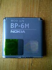 BATTERIA NOKIA ORIGINALE BP-6M BP6M N73 N93 9300 6280 cell phone battery