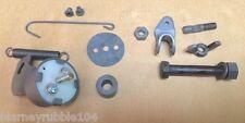 Harley Knucklehead UL Panhead Rigid Brake Light Switch Complete Kit 39-57