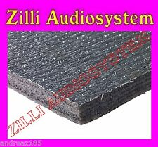 AZ AUDIOCOMP STP AK10 Isolante acustico e termico 1 foglio da 75x100 cm. Nuovi