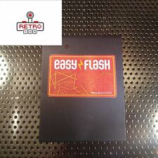 * EASY FLASH * CARTRIDGE FOR COMMODORE 64 / 128 - BRAND NEW