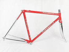 Vintage pinarello marco set 52 cm | Frame Set | Road | incl. Campagnolo bb